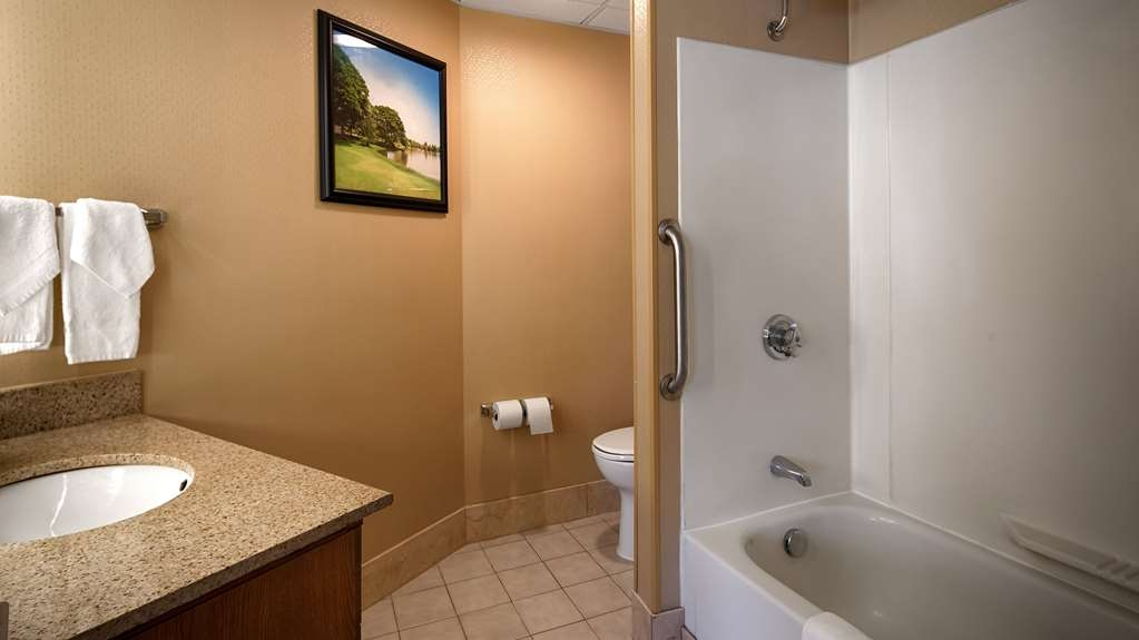 Best Western Rockland - Chambres / Logements