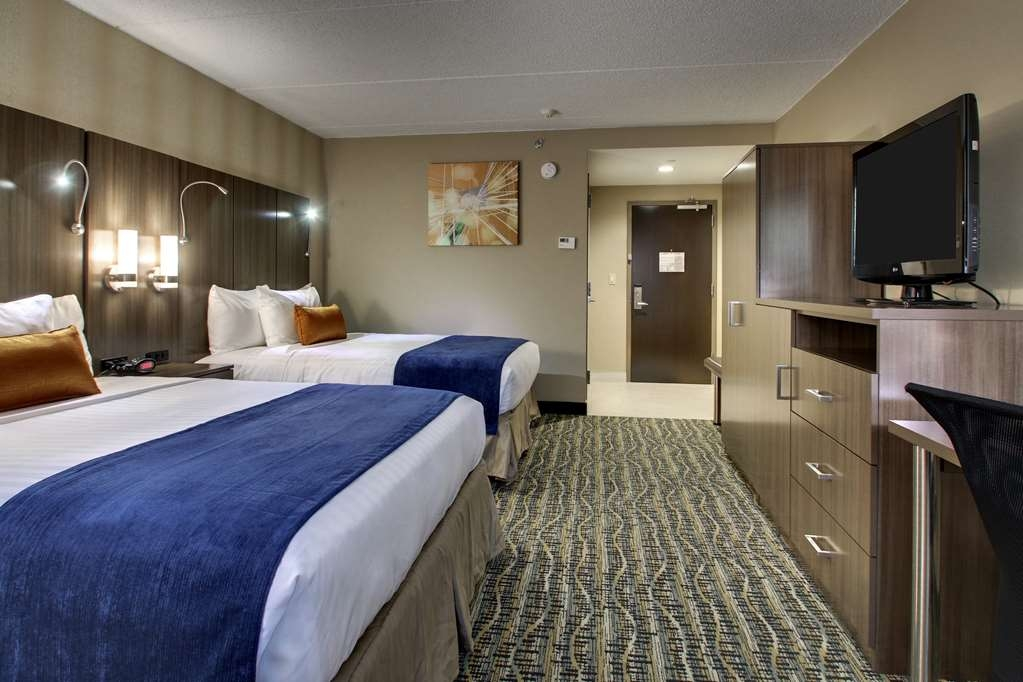 Best Western Plus New Englander - Chambres / Logements