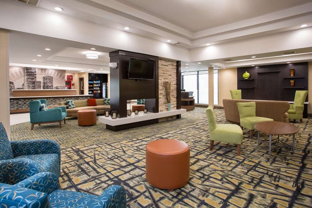 Best Western Plus New Englander - Lobbyansicht