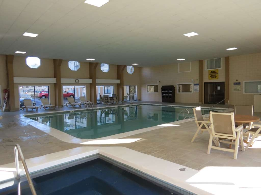 Best Western Cape Cod Hotel - Indoor Heated Pool