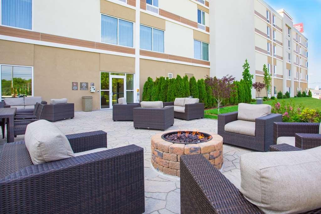 Best Western Plus North Shore Hotel - proprietà amenità