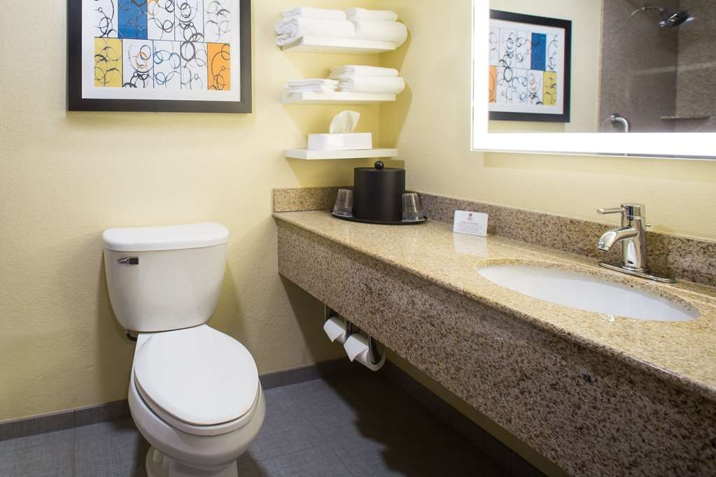 Best Western Plus North Shore Hotel - Chambres / Logements