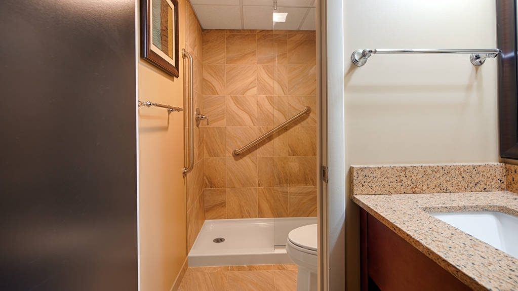 Best Western Plus Traverse City - Salle de bain