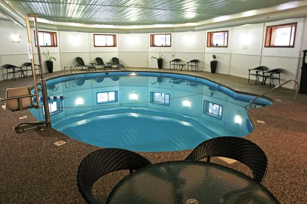 Best Western Plus Traverse City - 24 Hour Heated Indoor Pool