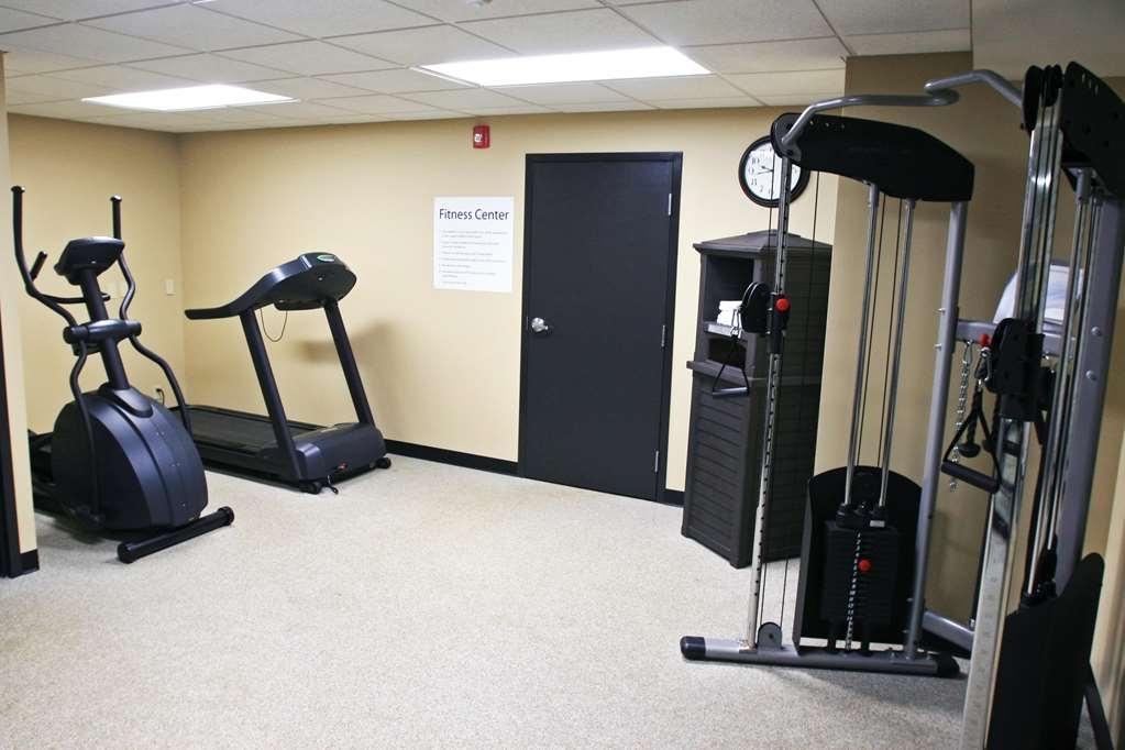 Best Western Plus Traverse City - Fitness Center
