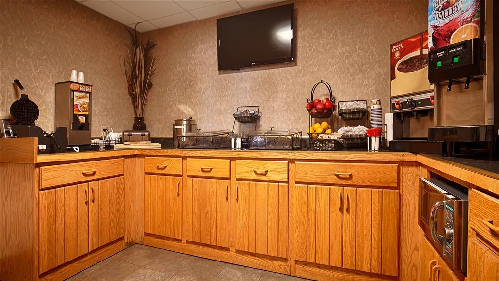 Best Western of Alpena - Restaurante/Comedor