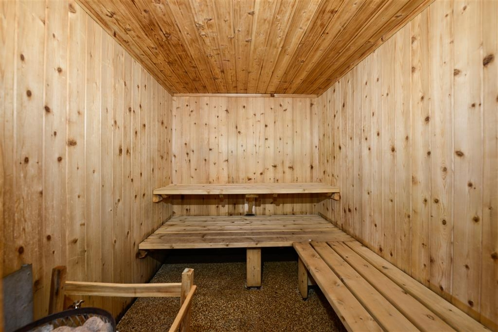 Best Western Sault Ste. Marie - Sauna