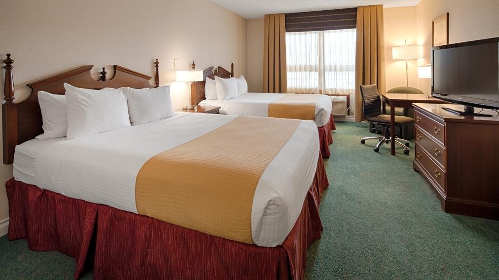Best Western Sault Ste. Marie - Guest Room