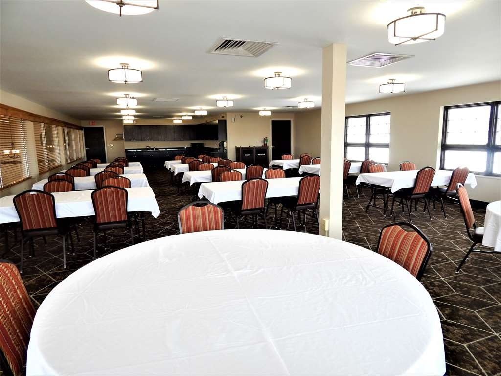 Best Western Sault Ste. Marie - Banquet Room