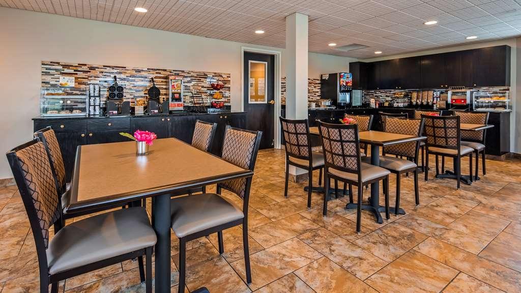Best Western Sault Ste. Marie - Restaurant / Etablissement gastronomique
