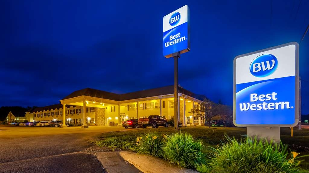 Best Western Sault Ste. Marie - Welcome to the Best Western Sault Ste. Marie!