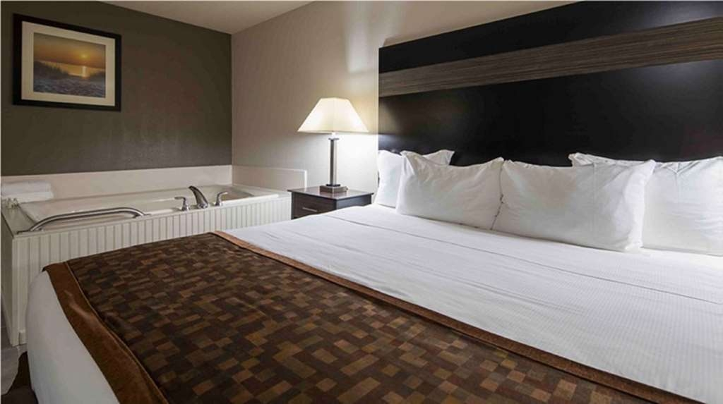 Best Western Beacon Inn - Camere / sistemazione