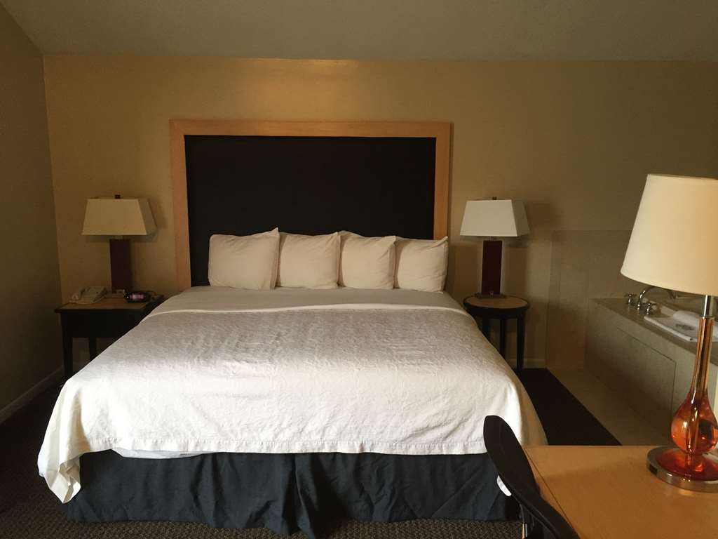 Best Western River Terrace - Guest Room