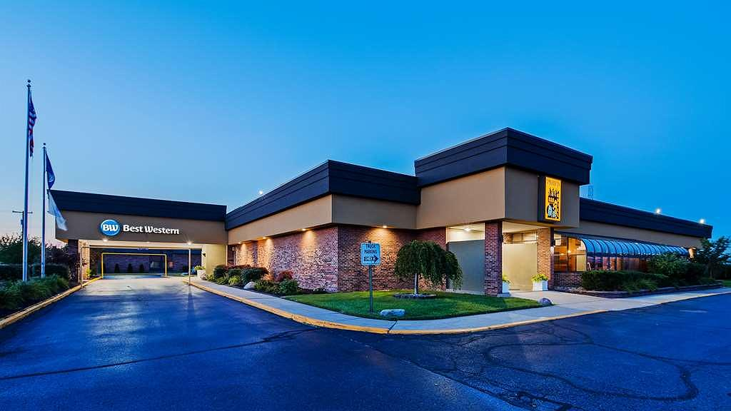 Best Western Woodhaven Inn - Welcome to the Best Western Woodhaven Inn.