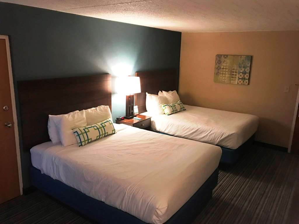 Best Western Woodhaven Inn - Camera doppia