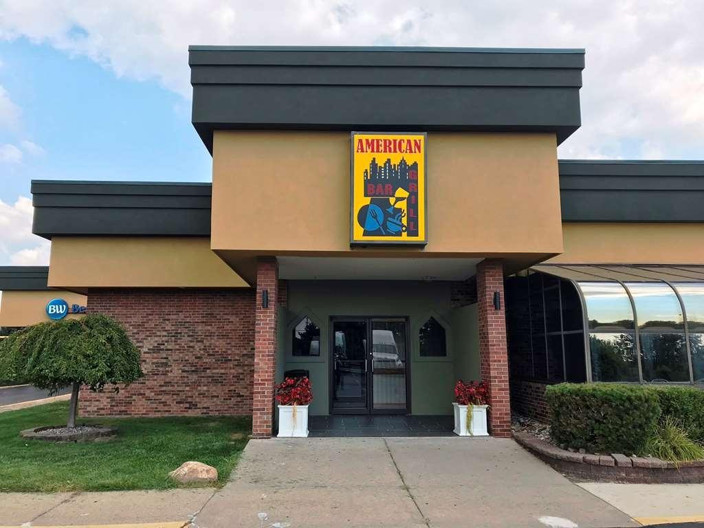 Best Western Woodhaven Inn - Restaurant / Etablissement gastronomique