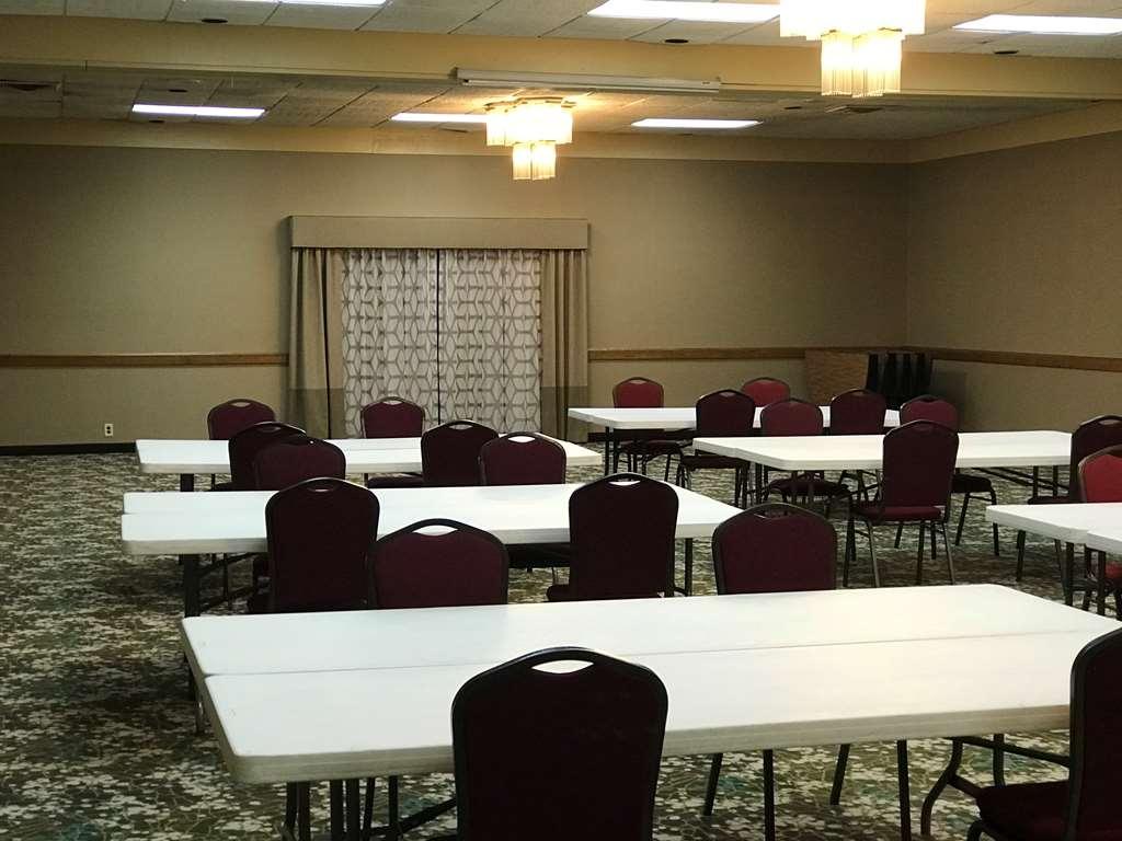 Best Western Woodhaven Inn - Salle de réunion