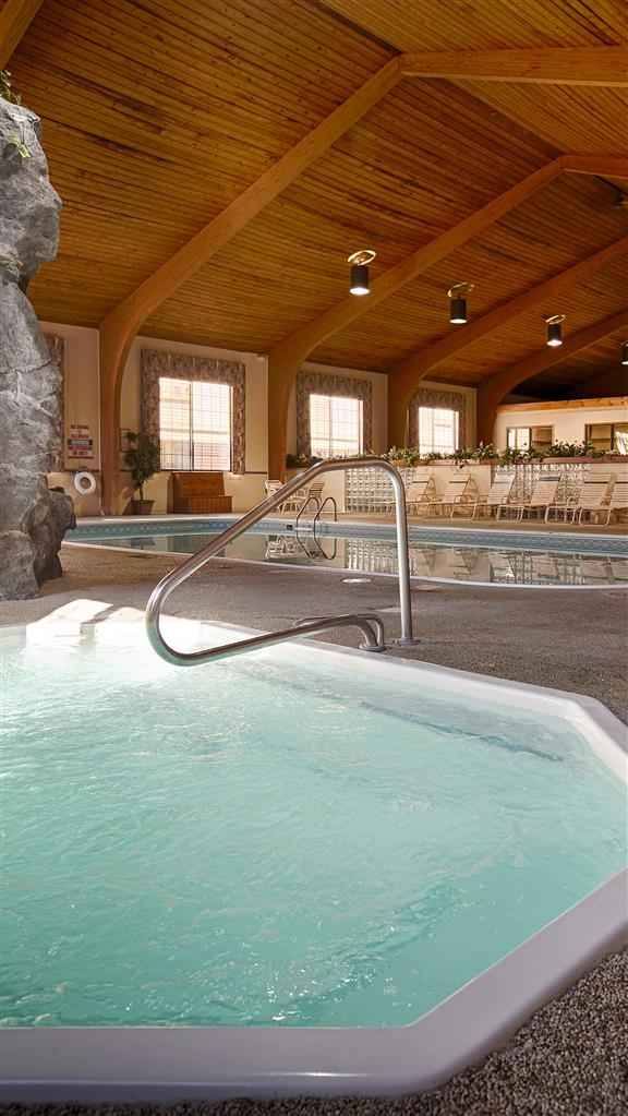 Best Western Lapeer Inn - Hot Tub