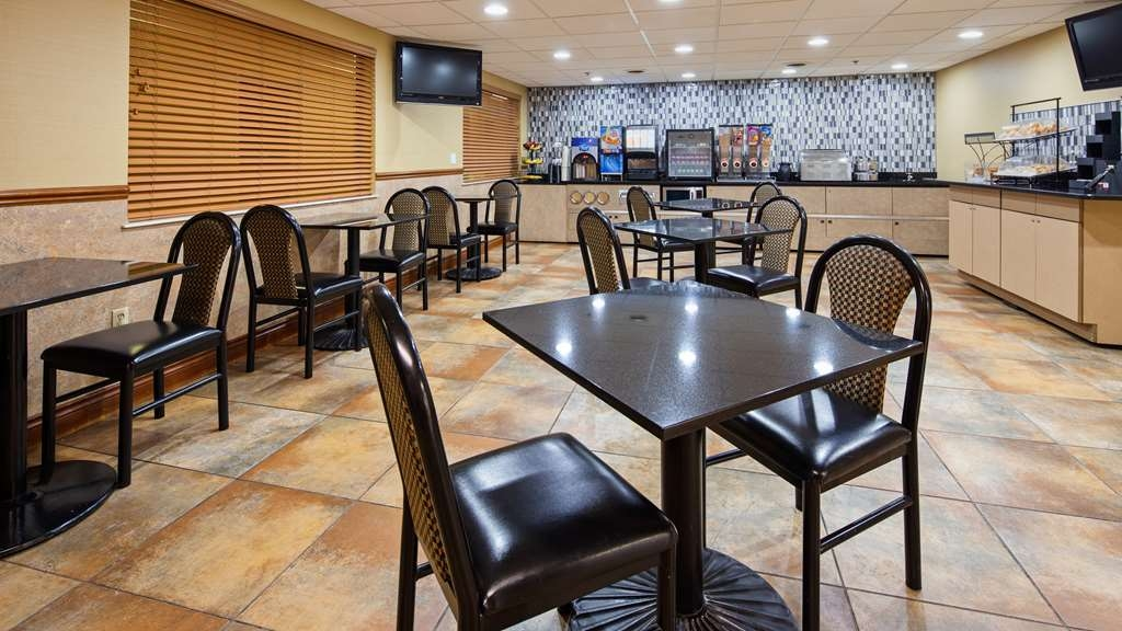 Best Western Lapeer Inn - Restaurant / Etablissement gastronomique