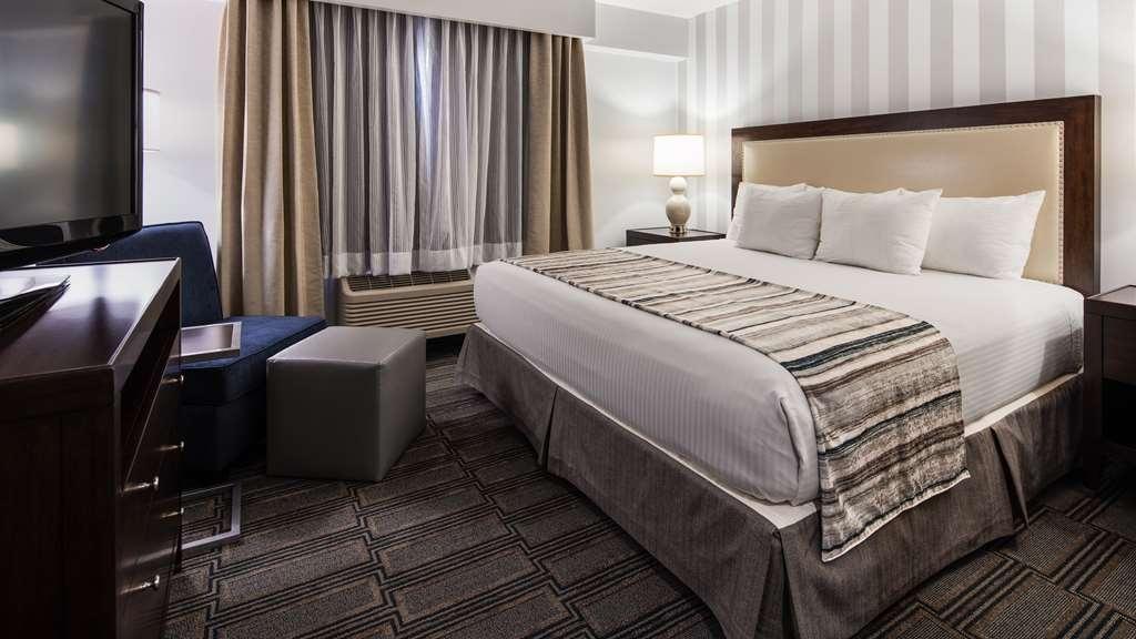 Best Western Lapeer Inn - Chambres / Logements