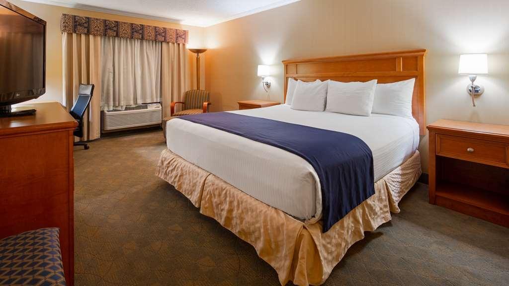 Best Western Lapeer Inn - Camere / sistemazione