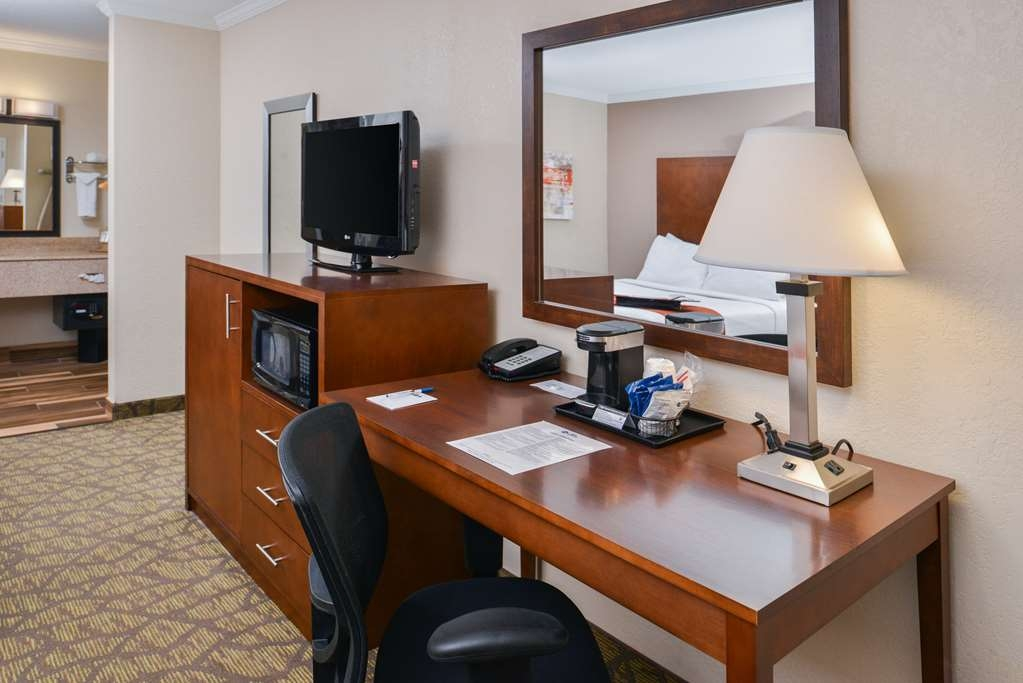 Best Western of Hartland - Chambres / Logements