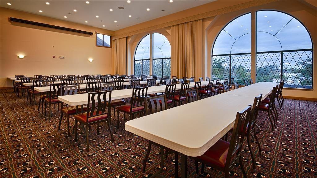 Best Western Plus Dockside Waterfront Inn - Salle de réunion