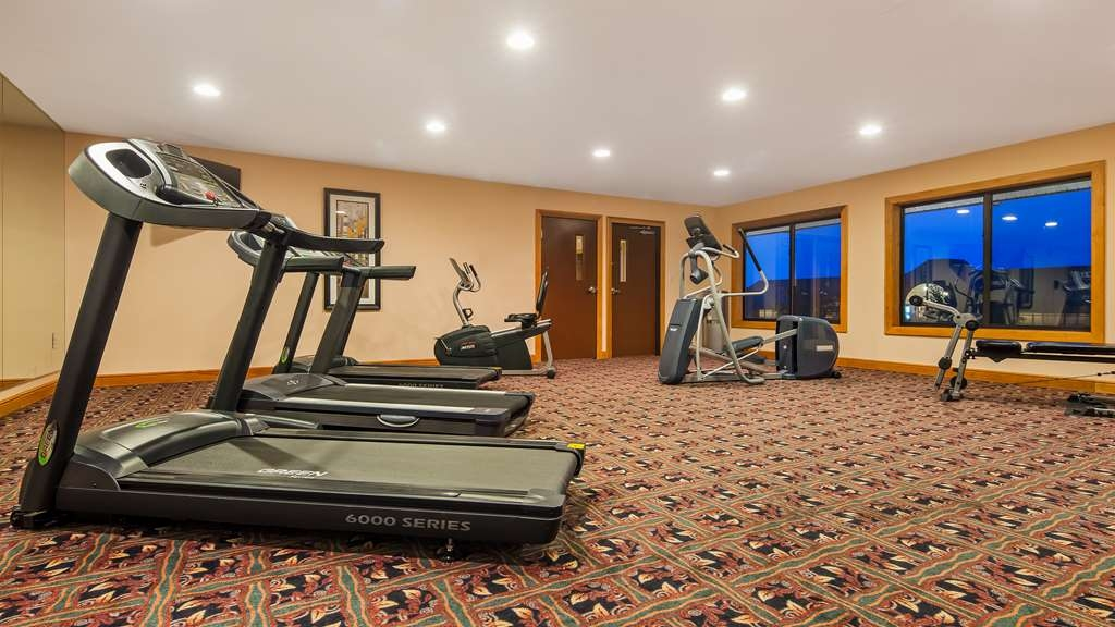 Best Western Plus Dockside Waterfront Inn - Club de remise en forme