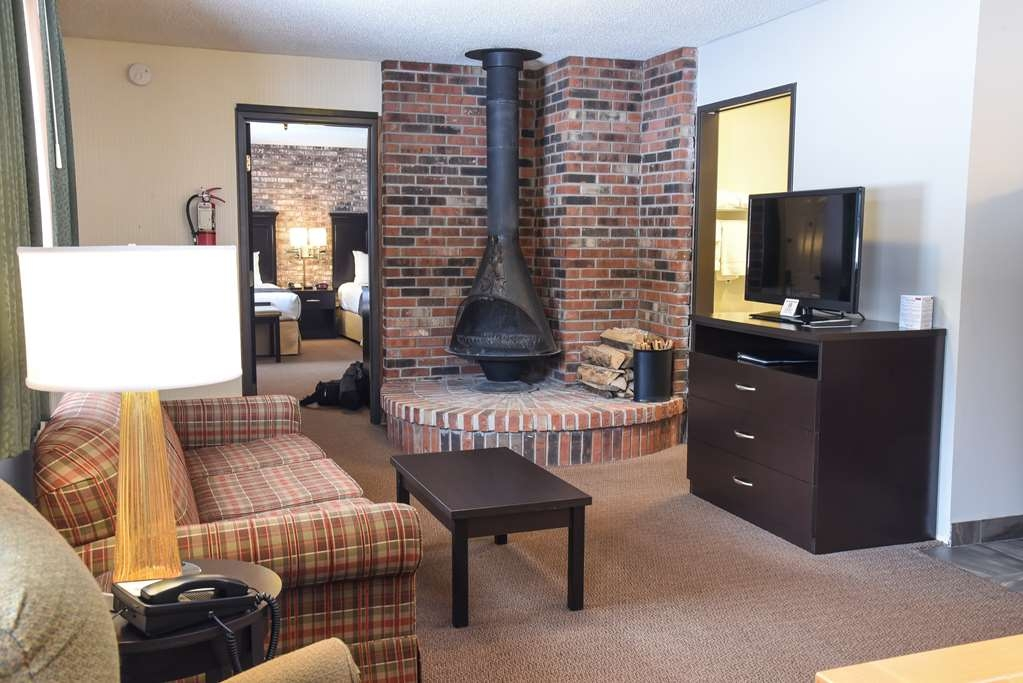 Best Western of Harbor Springs - Suite