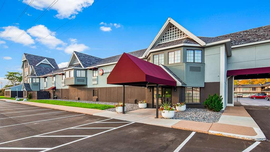 Hotel in Birch Run | Best Western Plus of Birch RunFrankenmuth