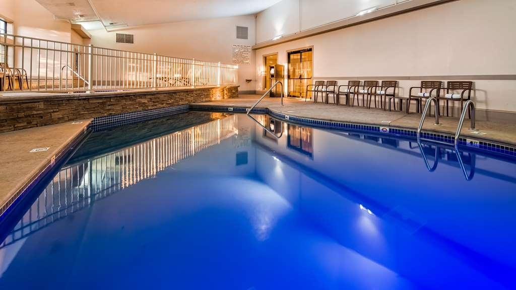 Best Western of Birch Run/Frankenmuth - Vue de la piscine