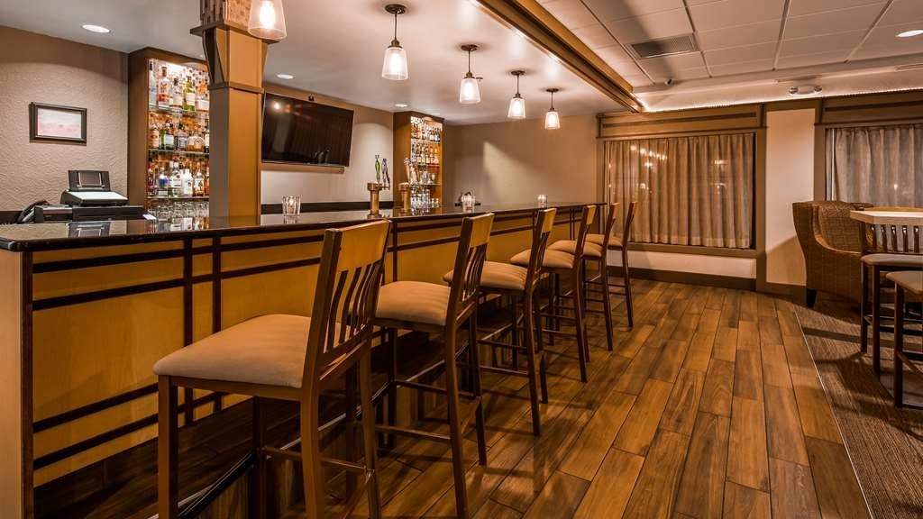 Best Western of Birch Run/Frankenmuth - Bar/Lounge