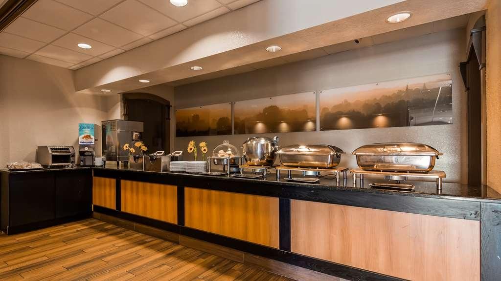 Best Western of Birch Run/Frankenmuth - Restaurant / Etablissement gastronomique