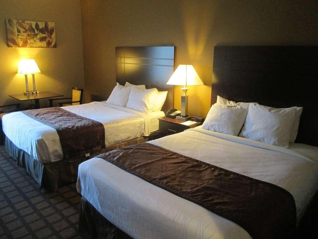 Best Western Plaza Hotel Saugatuck - Chambre de luxe
