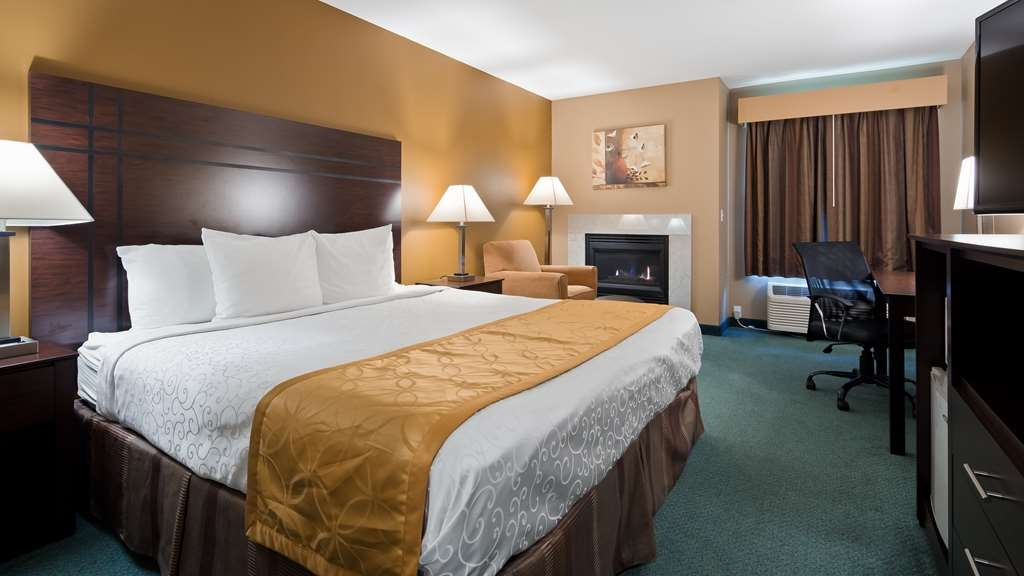 Best Western Plaza Hotel Saugatuck - Chambres / Logements