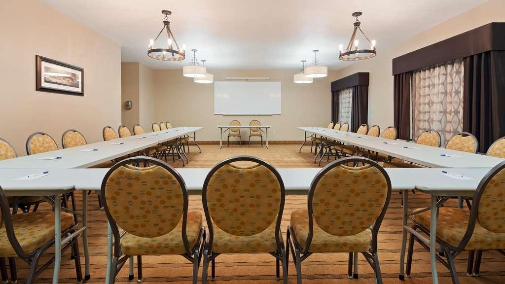 Best Western Port Huron Blue Water Bridge - Meeting room