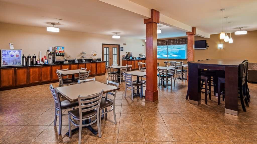 Best Western Scenic Hill Resort - Restaurante/Comedor