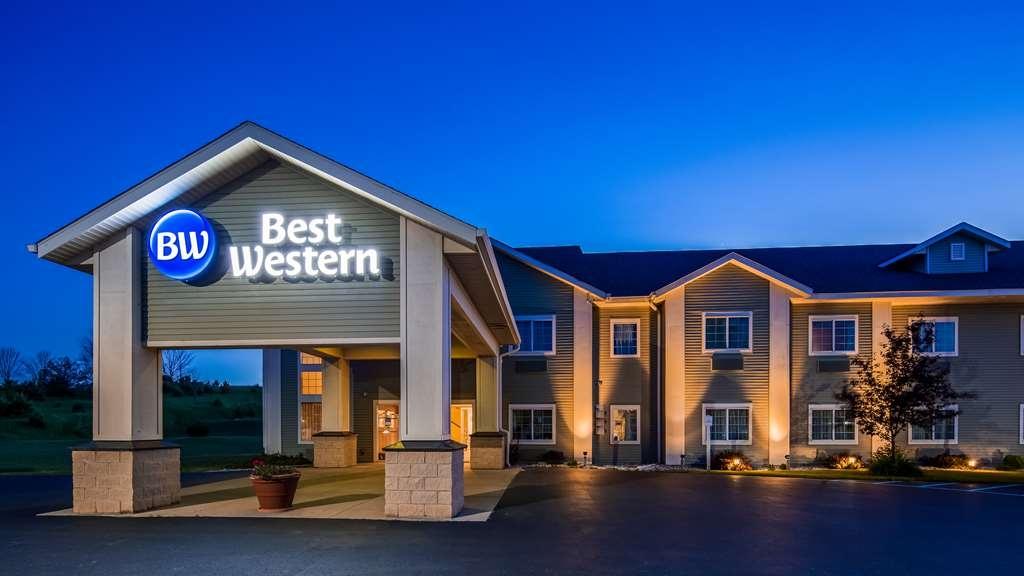 Best Western Scenic Hill Resort - Exterior