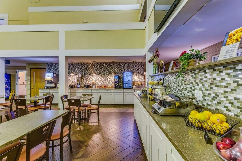 Best Western Lakewinds - Restaurant / Etablissement gastronomique