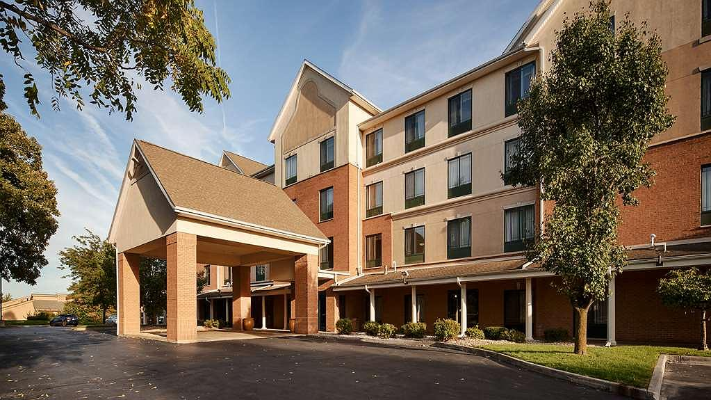 Best Western Plus Kalamazoo Suites - Welcome to the Best Western Plus Kalamazoo Suites!
