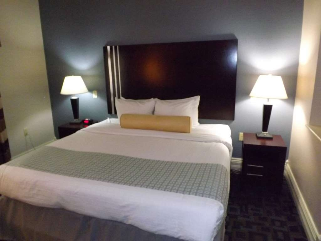 Best Western Plus Kalamazoo Suites - Book our guest room so you can stretch out and relax!
