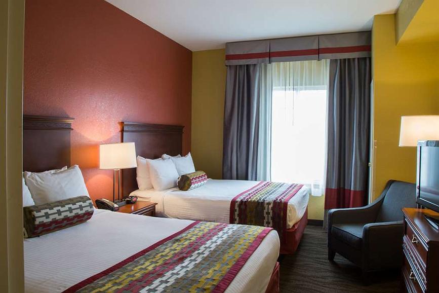 Hotel In Wyoming Best Western Executive Inn Suites