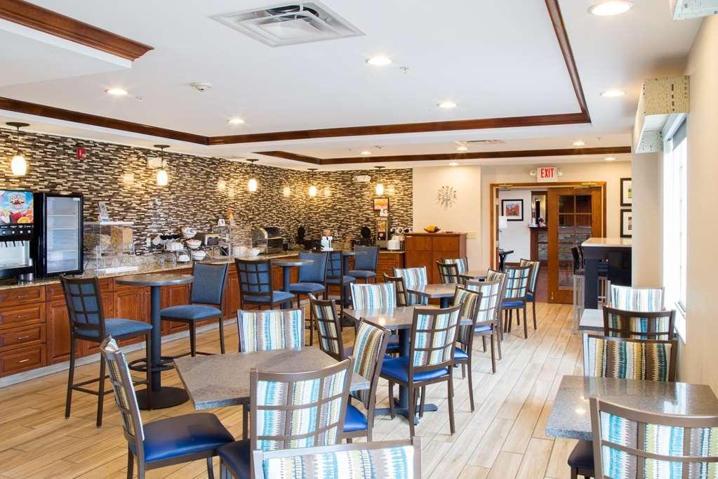 Best Western Executive Inn & Suites - Restaurante/Comedor