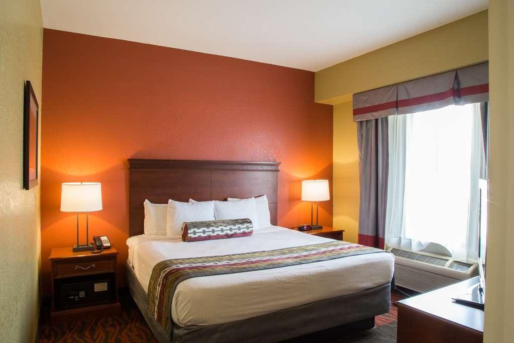 Best Western Executive Inn & Suites - Suite con hidromasaje