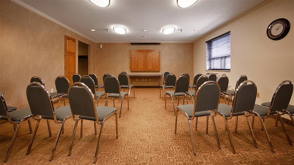 Best Western Davison Inn - Meeting room