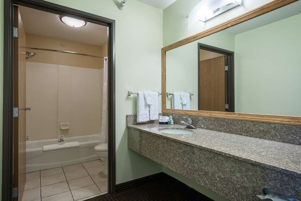 Best Western Plus Holland Inn & Suites - Suite