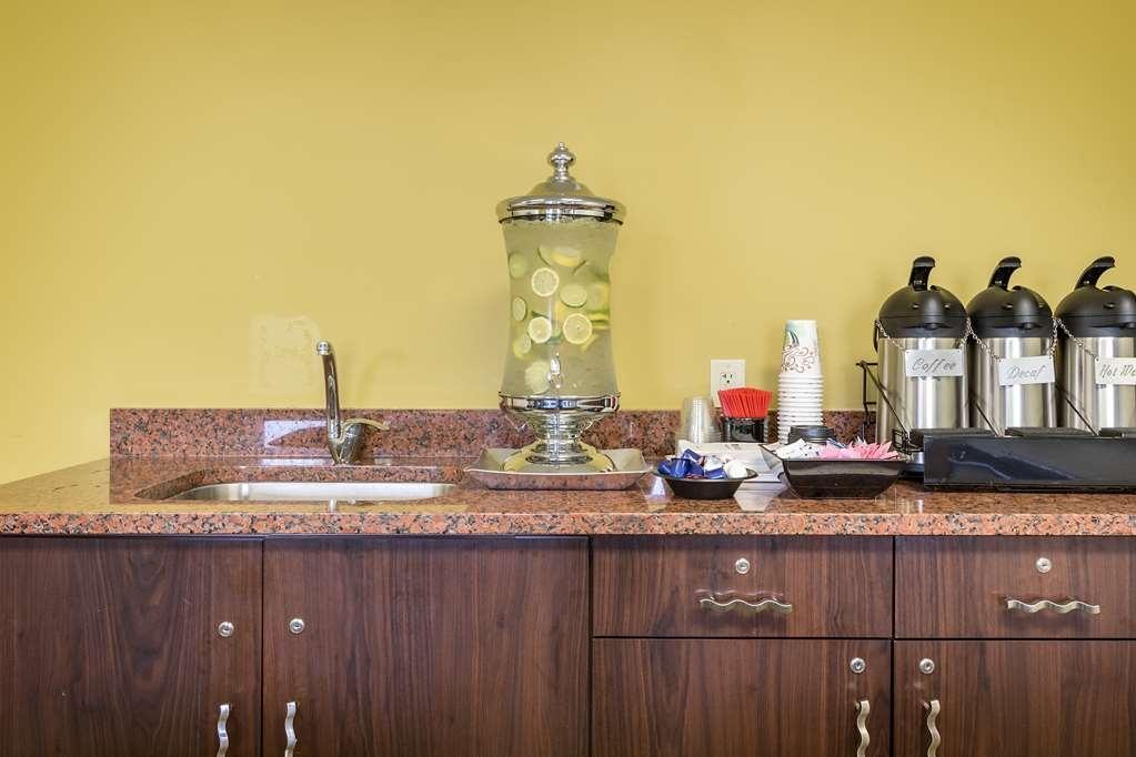 Best Western Plus Holland Inn & Suites - Besprechungszimmer