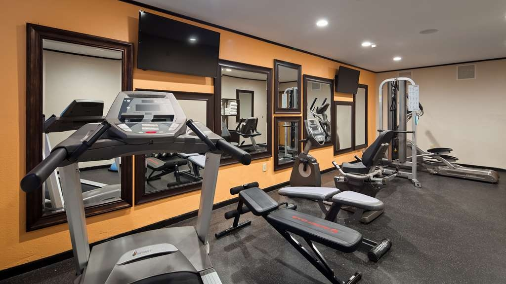 Best Western Plus Holland Inn & Suites - Club de remise en forme