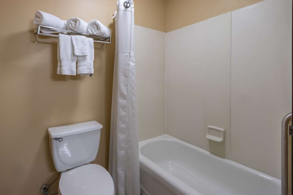 Best Western Plus Holland Inn & Suites - Salle de bain