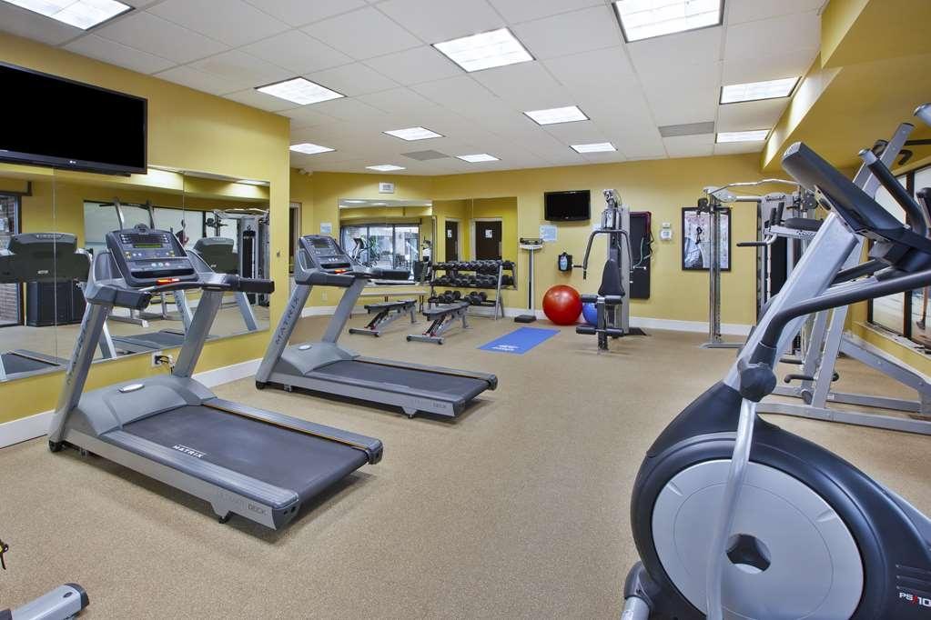 Best Western Okemos/East Lansing Hotel & Suites - Centro benessere